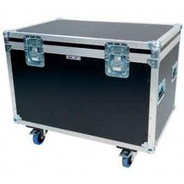 Arena 900 road trunk (With Dividers)
