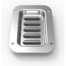 Small Vent Dish - Type 4