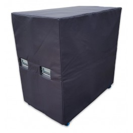 Catering Case, Slip-Over Cover