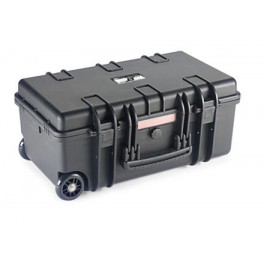 IP67 case with wheels 28.6 litres