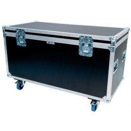 Arena 1200 road trunk (With Dividers)