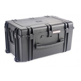 IP67 case with wheels 145.8 litres