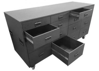 Workshop Storage Units