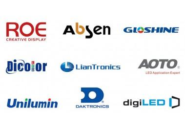 LED Panels & Accessories